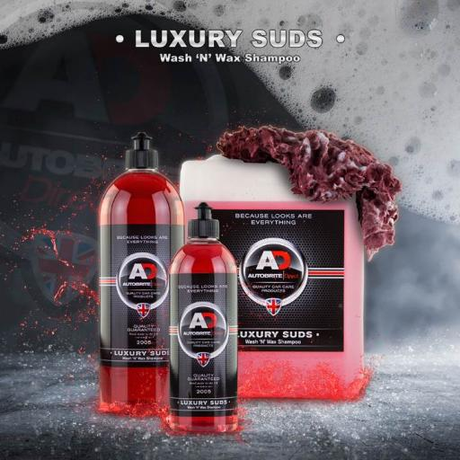 Luxury Suds