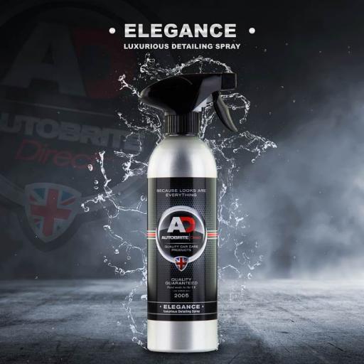 Elegance - Luxurious Detailing Spray