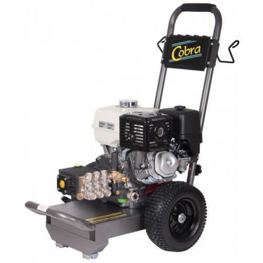 Cobra 15 250 Petrol