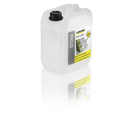Karcher Stone and Facade Cleaner.