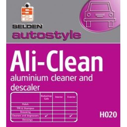 Ali-Clean