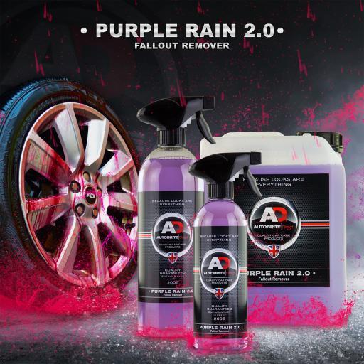 Purple Rain 2.0