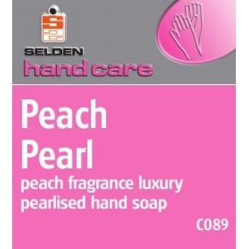 Peach Pearl