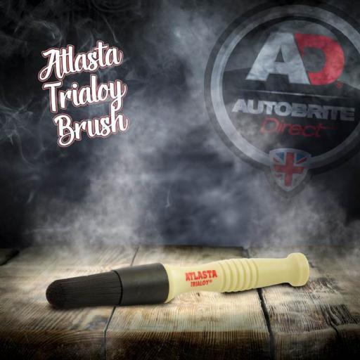 Atlasta brush
